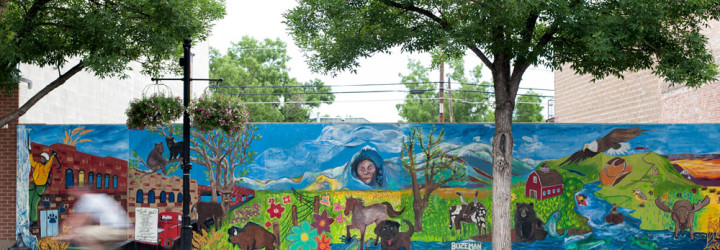 What Makes Bozeman a Great Art Community
