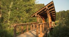 Drinking Horse Mountain Bridge (Photo by Ellen Kress)